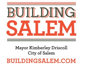 BuildingSalem - Public Information Initiative